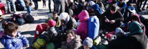 Η ΕΕ αυξάνει την ανθρωπιστική της βοήθεια