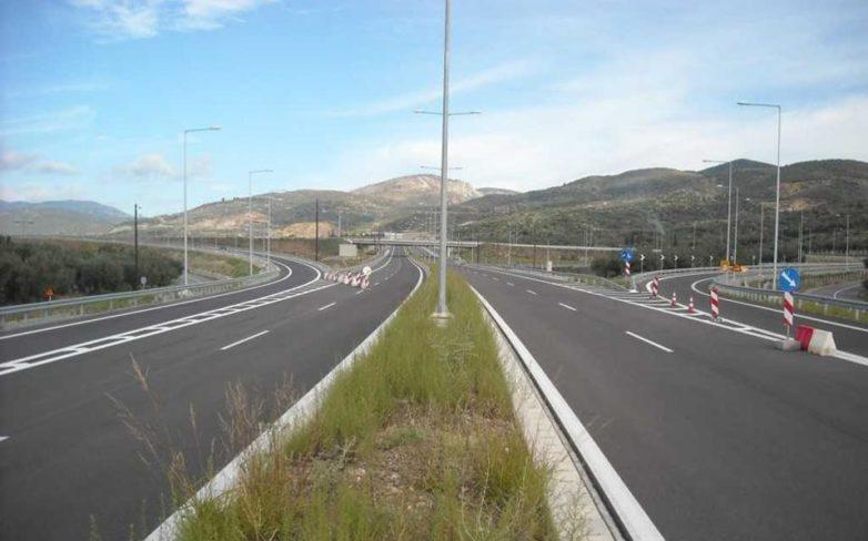 Πραγματικότητα ο νέος αυτοκινητόδρομος Πάτρας-Πύργου χάρη στην πολιτική συνοχής