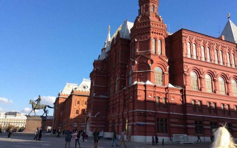 Η Ρωσία συγκαλεί έκτακτη συνεδρίαση του Συμβουλίου Ασφαλείας του ΟΗΕ