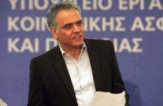 Στον Βόλο ο γραμματέας της Κ.Ε. του ΣΥΡΙΖΑ Π. Σκουρλέτης