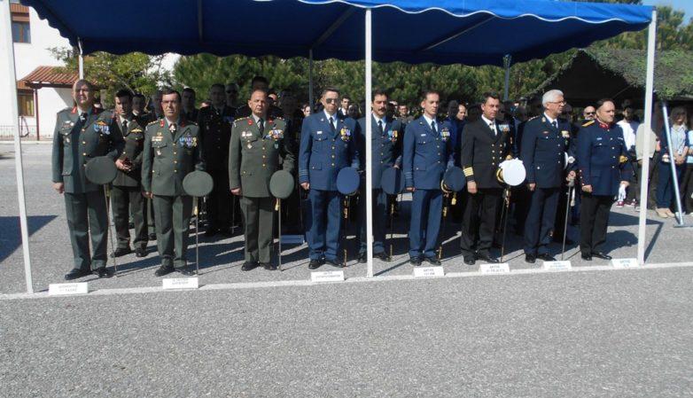 Σημαντική δύναμη αποτροπής η 32η Ταξιαρχία Πεζοναυτών