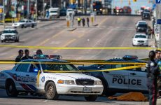 Τορόντο: 10 νεκροί και 15 τραυματίες από πτώση οχήματος σε πεζούς