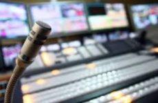 Υπηρεσίες οπτικοακουστικών μέσων
