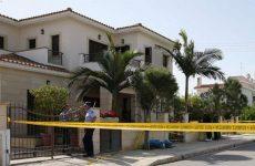 Κύπρος: Σύλληψη 33χρονου για το διπλό φονικό