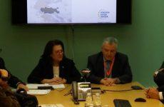 Υπογραφή  πρωτοκόλλου συνεργασίας ΣΒΘΚΕ- Συνεταιριστικής Τράπεζας Θεσσαλίας