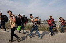 Έρευνες για τον εντοπισμό αγνοούμενων μεταναστών στον Έβρο