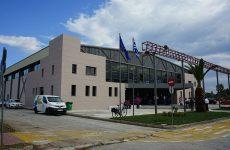 Ξεκίνησε στο Συνεδριακό Κέντρο Βόλου το Πανελλήνιο συνέδριο Φυσικής Αγωγής