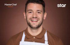 Βολιώτης ο μεγάλος νικητής του φετινού Master Chef