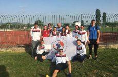 Η Αθλητική Ακαδημία Άτλας Βόλου 1η στη Μαγνησία