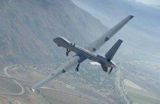 """MQ-9 Reaper: Από τη Λάρισα επιχειρεί ο """"Θεριστής"""""""