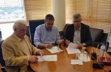 Συμφωνία επικουρικών ταμείων της περιφέρειας με ΕΟΔΕΑΠ και νέος κανονισμός