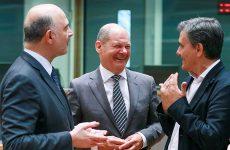 Το Eurogroup ζήτησε επικαιροποιημένη ανάλυση βιωσιμότητας χρέους
