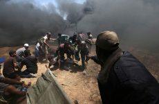 Διεθνής ανησυχία για την ανάφλεξη στη Γάζα