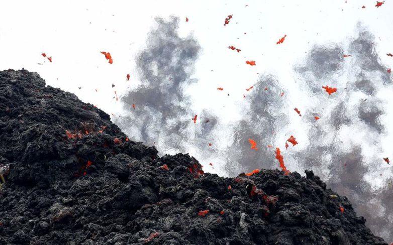 Το Κιλαουέα συνεχίζει να «βρυχάται» στη Χαβάη