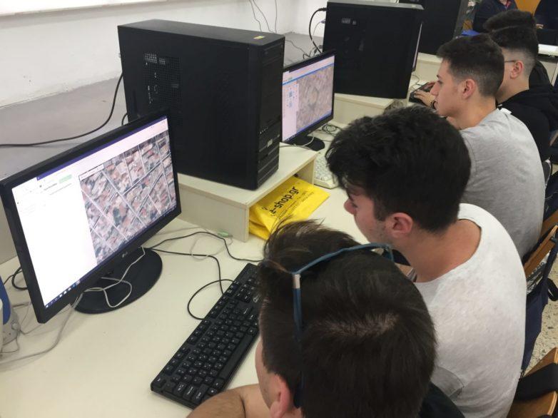 Μαθητές τριών ΕΠΑΛ έφτιαξαν στο Open Street Map χάρτη του Βόλου