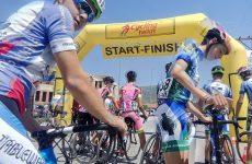 Πανελλήνιοι σχολικοί αγώνες ποδηλασίας