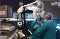 Τα ρομπότ.. παίρνουν τις θέσεις των γιατρών