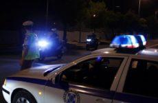 Συνελήφθη στη Ν.Ιωνία μετά από  καταδίκη για ληστεία