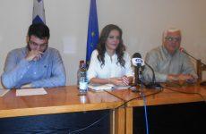 Έφη Αχτσιόγλου: Αυξήσεις μισθών μετά την έξοδο από το πρόγραμμα επιτήρησης