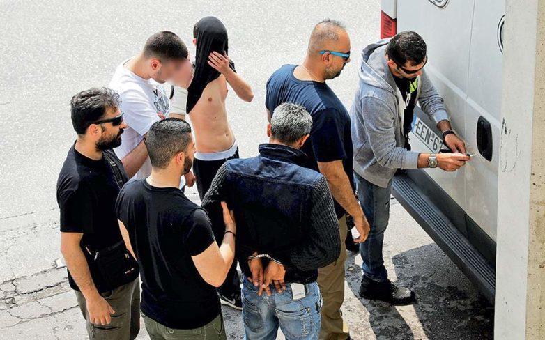 Σήμερα η δίκη των συλληφθέντων για την επίθεση στον Μπουτάρη