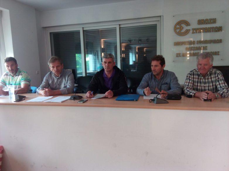 Κατέρριψε ο Σύλλογος Εργαζομένων ΔΕΥΑΜΒ τα επιχειρήματα του  δημάρχου Βόλου