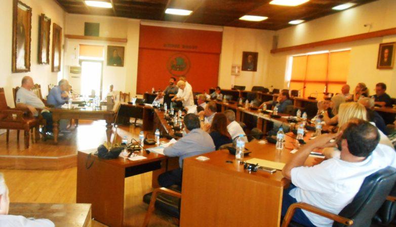 Τέλη Ιουλίου ψηφίζεται στη Βουλή η δημιουργία μονάδων επεξεργασίας απορριμμάτων