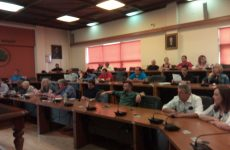 Εγκρίθηκε το πρόγραμμα δράσης του 2019 στο Δήμο Βόλου