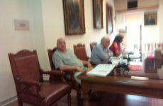 Ένταση με το καλησπέρα στη συνεδρίαση του Δ.Σ. Βόλου