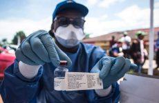 ΠΟΥ: Έως 300 τα κρούσματα του ιού Έμπολα