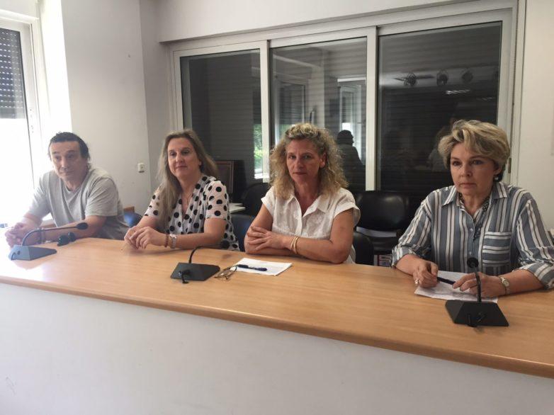 Eκδήλωση λήξης του Μαθητικού Ραδιοφωνικού Διαγωνισμού της ΕΡΤ Βόλου