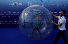 Eurovision 2018: Αρχίζει αύριο το διαγωνιστικό μέρος