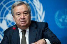 ΟΗΕ σε ΗΠΑ-Β. Κορέα: Συνεχίστε τον διάλογο για την αποπυρηνικοποίηση της κορεατικής χερσονήσου