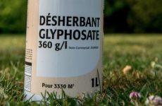 Να ανακληθούν από την αγορά τα ζιζανιοκτόνα με glyphosate