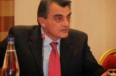 Απεβίωσε ο πρώην πρόεδρος του Ολυμπιακού Βόλου Δημ. Καραγιάννης