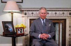 Στην Αθήνα σήμερα ο πρίγκιπας Κάρολος