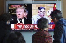 Βόρεια Κορέα: Τέλος στις διαπραγματεύσεις με τις ΗΠΑ για αποπυρηνικοποίηση