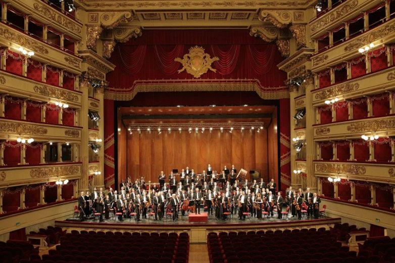 Στη Αθήνα η συμφωνική ορχήστρα Τσαϊκόφσκι