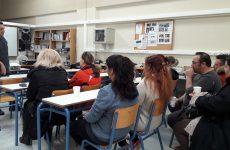 Δράσεις για να αυξηθεί ο αριθμός μαθητών Ρομά