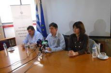 Νέες προσλήψεις εκπαιδευτικών  εξήγγειλε ο υφυπουργός Παιδείας απο το Βόλο
