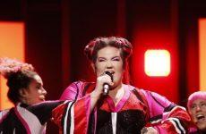 Δεύτερη η Κύπρος στη Eurovision 2018