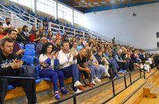 Ανοιχτή συζήτηση – ενημέρωση για το μπάσκετ της Νίκης Βόλου