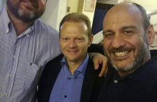 Εκλογές ΝΟΔΕ: Προηγείται ο  Δήμος Νταόπουλος έναντι του Νίκου Αθανασάκη