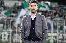 Ο Μαρίνος Ουζουνίδης νέος προπονητής της ΑΕΚ