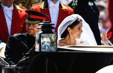Με λαμπρότητα, βρετανική παράδοση αλλά και καινοτομίες ο βασιλικός γάμος