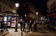 Έρευνες στο Στρασβούργο για τη φονική επίθεση με μαχαίρι στο Παρίσι