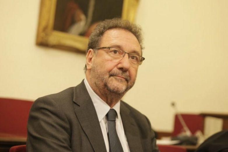 Στη Γ.Σ. του ΣΒΘΚΕ ο υφυπουργός Οικονομίας& Ανάπτυξης Στ. Πιτσιόρλας