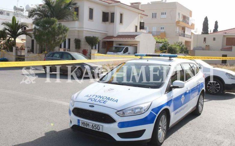 Ομολόγησε ο 33χρονος για τη διπλή δολοφονία στην Κύπρο