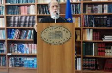 Η ποιμαντική αντιμετώπιση των αυτοκτονιών στην τελευταία Ιερατική Σύναξη της Ι.Μ. Δημητριάδος