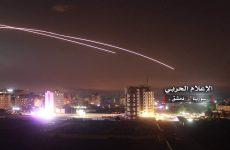 Σφοδρό χτύπημα του Ισραήλ στο ιρανικό δίκτυο της Συρίας