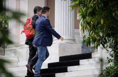 Η απλή αναλογική στο Πολιτικό Συμβούλιο του ΣΥΡΙΖΑ